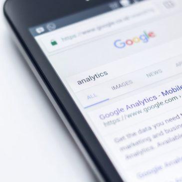 Basics of Search Marketing